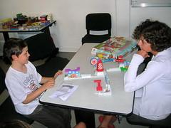 CORSARIO LUDICO 2007 - 145