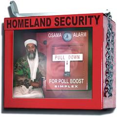 Osama Alarm
