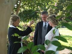 Steve & Mona wed 09/2007