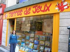 Terres des Jeux (Rennes) - 12