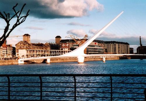 Imagenes del puente de la mujer