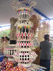 Janur (Wirautama) Tags: bali penjor ental hiasan janur