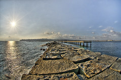 Cabrillo Beach Pier