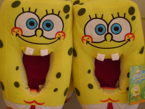 What Spongebob Merchandise Do You Have Bikini Bottom Spongebuddy