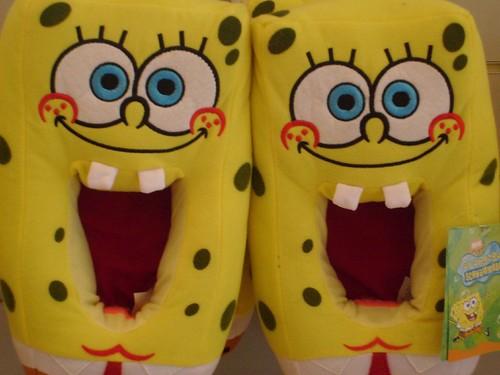 What spongebob merchandise do you have bikini bottom spongebuddy posted image aloadofball Choice Image