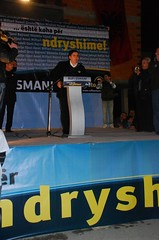 DSC_2763 (RufiOsmani) Tags: macedonia change albanian elections 2009 kombi osmani gostivar rufi shqip flamuri maqedoni gjuha rufiosmani zgjedhje ndryshime politike