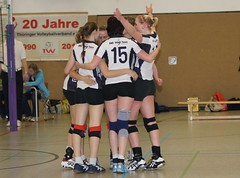 TVV Pokal (10) (Michael Panse) Tags: thringen post volleyball pokal gera swe volleyteam tvv