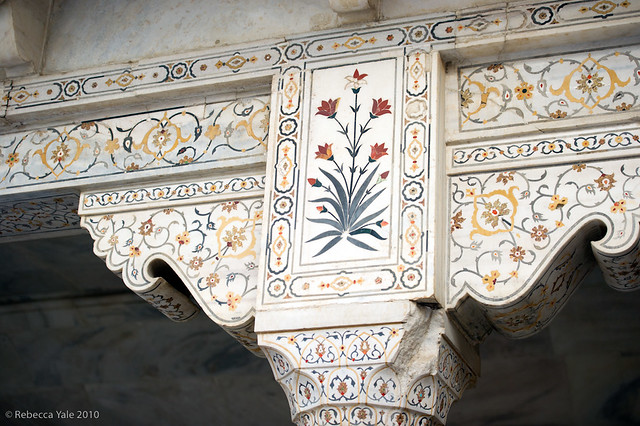 RYALE_Agra_Fort_9