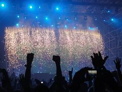 Green Day @ Rio de Janeiro 15/10/2010 by JulianaMalta