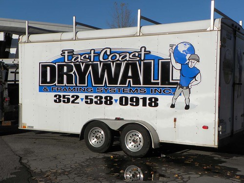 east coast drywall