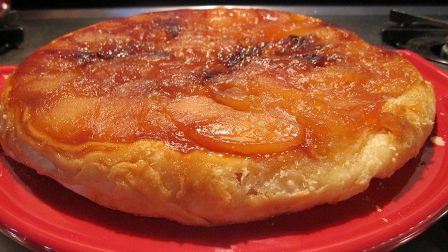 Tarte Tatin | The MacKay Way