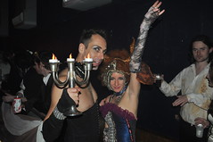 White Mischief's Haunted Ballroom (incywspider) Tags: scala whitemischief hauntedballroom