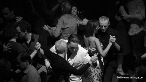 Tango @ Roma