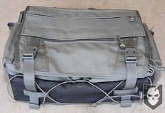 ITS Discreet Messenger Bag 30