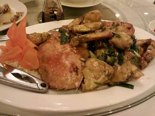 11/5/10 Ocean Seafood