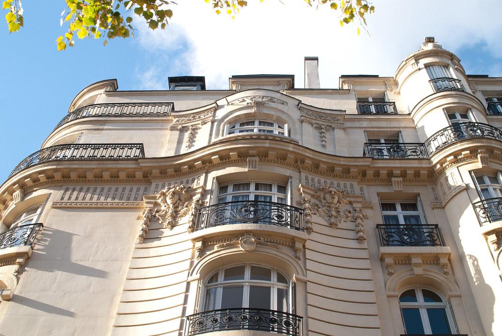 Rue Legendre