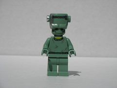 Sand Green (Dunechaser) Tags: colors colours lego minifig minifigs reference
