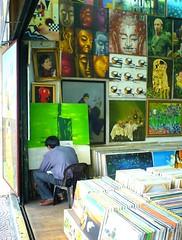 """""""Vietnamese art"""""""