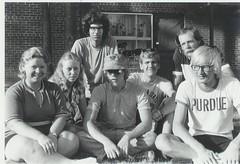 TAWK518 Mid-Trip 1976 (ddsiple) Tags: cycling am trans touring 76 bikecentennial tawk518 dougsiple billmcmurray annemeng ronmcclure mikehite ericchael sharonmaag