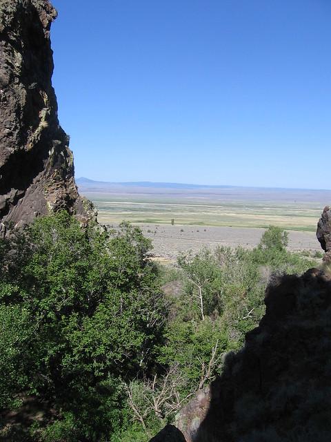 DeGarmo Canyon #2