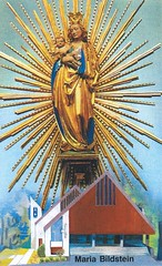 Our Lady of the Victory, Maria Bildstein, Switzerland
