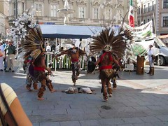 Native American Dance 2