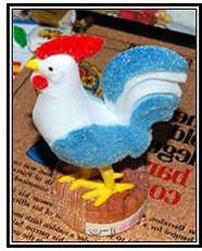 Eita saudades do galinho do tempo... heheheh!