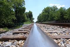 tracks meet