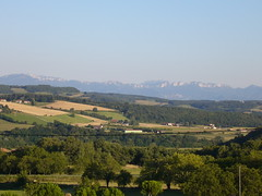 Le Vercors (paperlily_fr) Tags: montagne vercors campagne drme lecolline