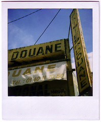 Douane. - by matteo.zaggia