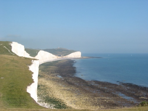 seven sisters?