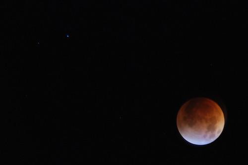 8/28/07 eclipse  2:45ish am