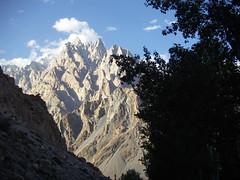 PASSU CATHEDRAL PEAK (Pasvic Surgeon) Tags: pakistan hunza passu