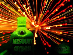 Absolut Psychedelia : Ziggy Stardust (fatmanwalking) Tags: pinkfloyd happybirthday beatles absolut psychedelic soe davidbowie psychedlia ziggystardust shieldofexcellence letsgetpissed superhearts ysplix