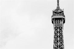 Effeil Tower (exaltation) Tags: paris tower blackwhite effeil