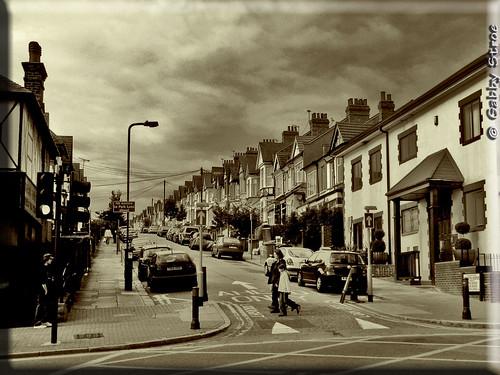 good old times black white photography flickr. Black Bedroom Furniture Sets. Home Design Ideas