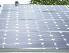 Bateria słoneczna, ogniwa fotowoltaiczne