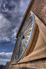 2010 Clocktower 067 (TVGuy) Tags: urban clock face downtown denver clocktower fisher daniels