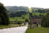 Chatsworth House and garden (de_buurman) Tags: england nature garden derbyshire natuur tuin nikkor landschap chatsworthhouse countryhouse landhuis lanndscape 18200mmf3556gvr ©allrightsreserved nikond300 chatsworthhall debuurman edjansen