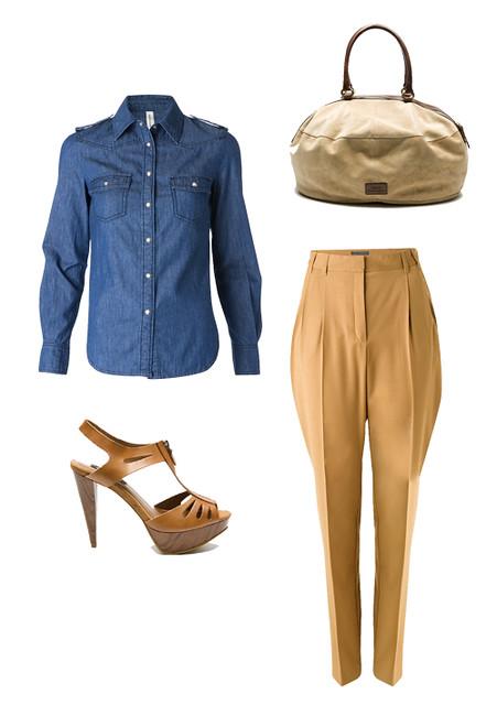 Mango-jeans-camel