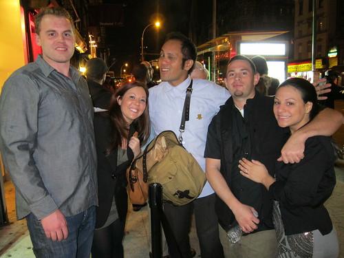 LASH @ NYCC 2010