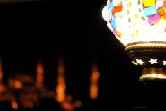 La notte (Paola DeP //Paola De Pascalis//) Tags: istanbul pace luci viaggio turchia moscheablu nellanima ottobre2010 khavestime
