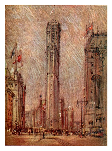 005-Edifico del Times-The new New York a commentary on the place and the people-1909-John Charles Van Dyke