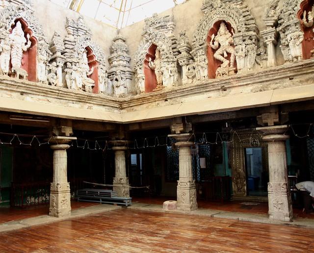 Chandranatha Basti