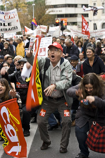Manifestation du 06/11/2010 à Bordeaux 10