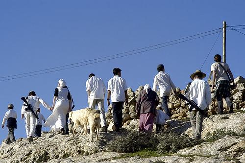 settlers. צילום: jasmina. מתוך: flickr
