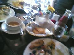 Breakfast at Mixto in Philadelphia