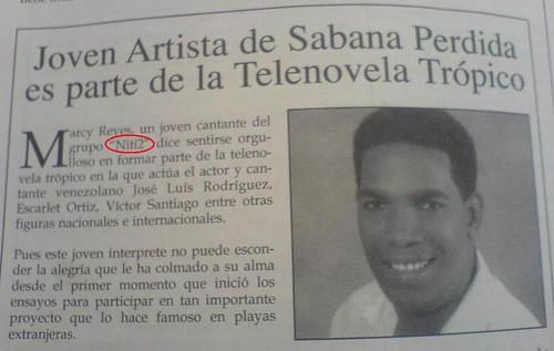 Periodico Titular