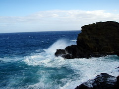 Calm Waves - by kundalini
