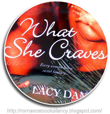 What She Craves!